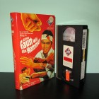 Eine Faust wie ein Hammer * VHS * UFA Wang Yu
