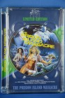 The Prison Island Massacre-Angel of Death II-Limitiert-uncut