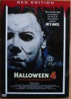 Halloween 4 - RED EDITION RELOADED Nr.24 - (UNCUT)
