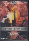 NEVER SAY DIE [DVD] FRANK ZAGARINO; BILLY DRAGO