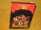 Fortress - Sie kämpfen um Ihr Leben - Große Hartbox 2 DVD -