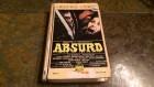Absurd Heeres Cover Ohne Film