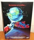 SPACE INVADERS lim. 111 84 Hartbox A (NEU/OVP)