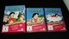 HEIDI (1974) - Komplette Serie - 8 DVD-Box + Schuber - Anime
