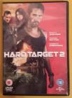 Hard Target 2 - Harte Ziele 2 * Uncut * DVD * deutscher Ton!