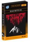 DAS RITUAL - MARTIN SHEEN - 3 DISCs - GROSSE HARTBOX - OVP!