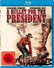 A BULLET FOR THE PRESIDENT - GIULIANO GEMMA - UNCUT - OVP!
