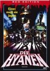 3x Die Hyänen - Savage Dawn - DVD Amaray