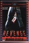 Blood Cult 2 - Revenge (uncut)   (X)