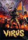 VIRUS - Die Hölle der Lebenden Toten DVD im Schuber (ARC)