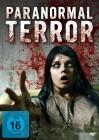 3x Paranormal Terror - The Brink - DVD
