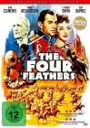 3x DVD The Four Feathers - Filmklassiker Collection