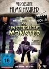 3x Das Unsterbliche Monster - Vergessene Filmkl Vol. 9