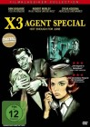 3x X3 Agent Special - Hot enough for June (DVD)