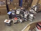 Sie ersteigern aus meiner Privatsammlung auf 25 VHS