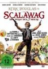 Scalawag - Der Pirat der 7 Meere - DVD