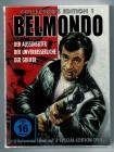 DVD Bellmondo Collector's Edition 1 Drei Filme Anolis