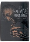 DVD Die Nightmare on the Elm Street Collection DVDs 1-7
