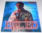 Evil Ed Laserdisc von Dragon - in deutsch -