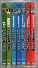 DVD Russ Meyer 1 Box Erotik Raritäten aus Amerika ultra rar
