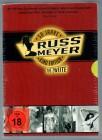 DVD Russ Meyer Box 2 Erotik Raritäten aus Amerika ultra rar