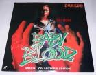 Baby Blood Laserdisc von Dragon - Neuwertig - OVP -