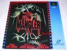 The Mangler Laserdisc von Astro