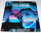 Videodrome Director's Cut Laserdisc - kein dt. Ton