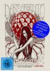 Vier Fliegen auf grauem Samt  - Mediabook - Limited Edition