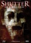 Shutter - Mediabook - Cover A