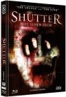 Shutter - Mediabook - Cover B