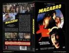 Macabro - Die Küsse der Jane Baxter - Mediabook - Cover A