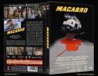 Macabro - Die Küsse der Jane Baxter - Mediabook - Cover B