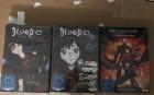 Das Anime-Kult-Paket 2 (3 DVDs) NEU ab 1€