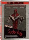 Sudor Frio - Cold Sweat - Mediabook - Limited Edition
