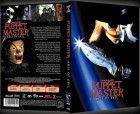 Puppet Master - Axis of Evil - DVD Mediabook Limited Edition
