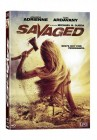Savaged - Mediabook - Limited 1000 Edition