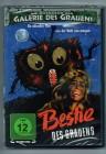DVD Bestie des Grauens Die Rückkehr der Galerie des G.