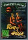 DVD Der Flug zur Hölle Die Rückkehr der Galerie des Grauens