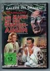 DVD Der Mann mit den Röntgenaugen Die Rückkehr der Gal. d. G
