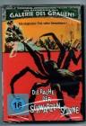 DVD Die Rache der schwarzen Spinne Die Rückkehr der G. d. G.