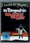 DVD Die Totengruft des Dr. Jekyll Die Rückkehr der G. d. G.
