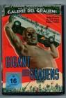 DVD Gigant des Grauens Die Rückkehr der Galerie des Grauens