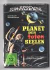 DVD Planet der toten Seelen Die Rache der Galerie des G.