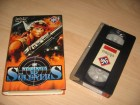 VHS * Im Wendekreis des Söldners * UFA Video