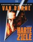 Harte Ziele,Van Damme,Blu-ray,neuw.Uncut Version