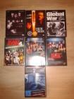 Kleine DVD Sammlung 7 Filme
