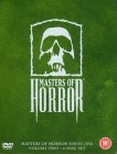 Masters of Horror: Series 1 Vol.2, engl. DVD Box, Anchor Bay