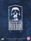Masters of Horror: Series 2 Vol.1, engl. DVD Box, Anchor Bay