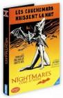 NIGHTMARES COME AT NIGHT - JESS FRANCO - PAUL MULLER - UNCUT